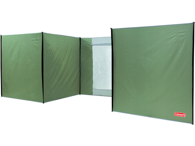 Coleman XXL Wind and Visibility Shield 7,5x1,65m